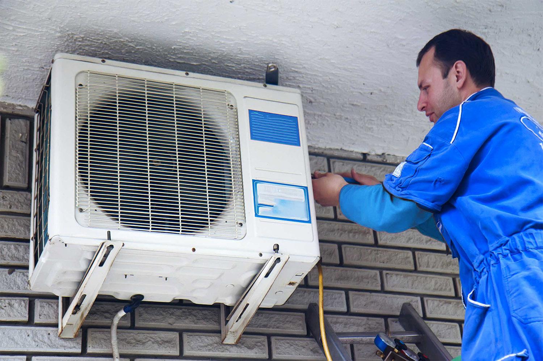 Klimaservis - Montáž a servis, revize úniku chladiv