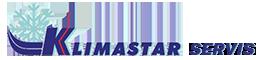 Klimastar servis Logo